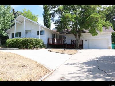 Cedar Hills Single Family Home For Sale: 10080 N Willow Ct