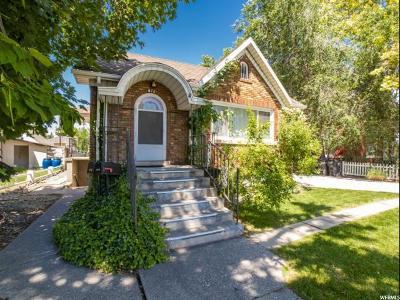 Provo Multi Family Home For Sale: 676 W Center St #678