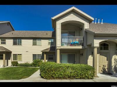Springville Condo For Sale: 467 S 2550 W #5