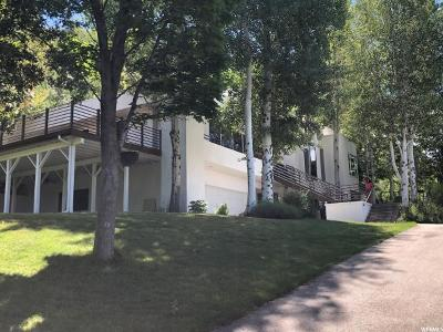 Provo Single Family Home For Sale: 4726 N Mile High Drive E