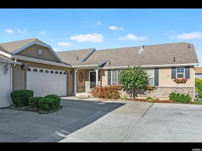American Fork Single Family Home Under Contract: 12 S 750 E
