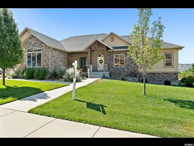 Springville Single Family Home For Sale: 1944 E 600 S