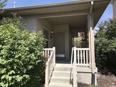 South Jordan Single Family Home For Sale: 11626 S Oakmond Rd