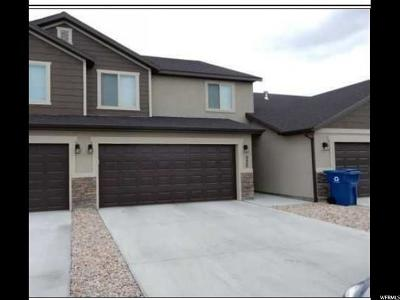 Spanish Fork Townhouse Under Contract: 525 S 340 W
