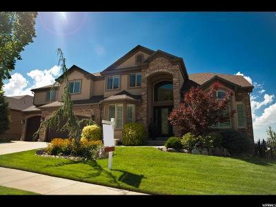 Draper Single Family Home For Sale: 14206 S Tumbleweed Way E