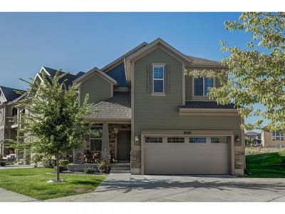 Saratoga Springs Townhouse Under Contract: 9259 N Prairie Dunes Way