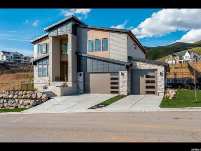 Lehi Single Family Home For Sale: 4863 N Vialetto Way