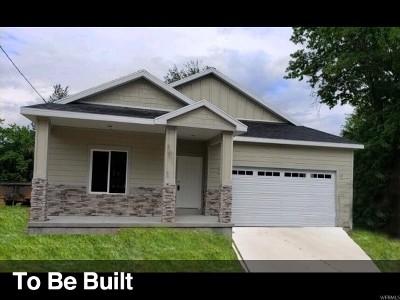 Sandy Single Family Home For Sale: 8916 S 400 E