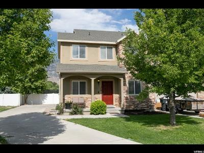 American Fork UT Townhouse Under Contract: $340,000
