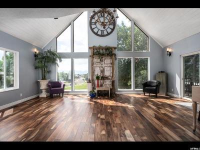 Sandy Single Family Home For Sale: 2231 E 11620 S