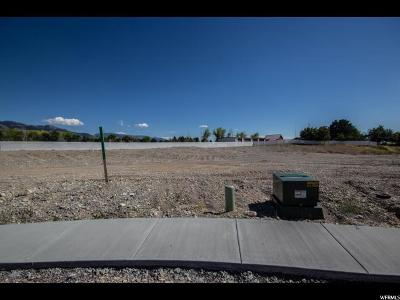 Smithfield Residential Lots & Land For Sale: 452 Canyon Rim Rd