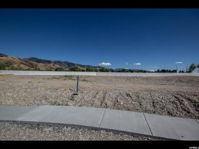 Smithfield Residential Lots & Land For Sale: 456 Canyon Rim Rd
