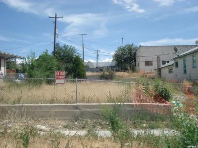 Carbon County Residential Lots & Land For Sale: 34 N 500 E