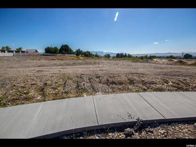 Smithfield Residential Lots & Land For Sale: 451 Canyon Rim Rd