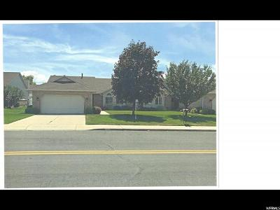 Provo, Orem Single Family Home For Sale: 232 E 200 N