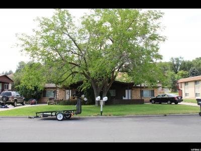 Provo Multi Family Home For Sale: 2159 N 1000 W