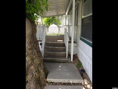 Sandy Single Family Home Backup: 9279 S 455 W #52
