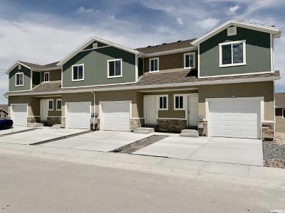Herriman Multi Family Home For Sale: 14933 S Lost Miner Ln