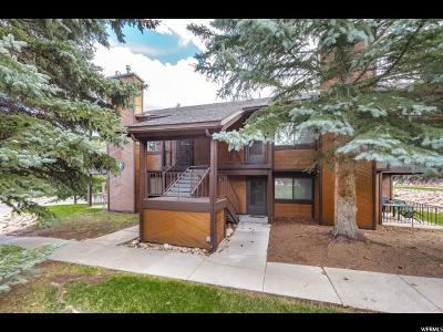 Park City Condo For Sale: 2025 Canyons Resort Dr #A6