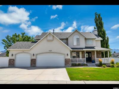 Riverton Single Family Home Under Contract: 12261 Doreen Dr