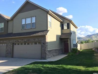 Riverton Townhouse Under Contract: 4953 W Atala Way S
