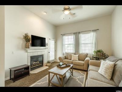 Davis County Condo For Sale: 53 E Courtyard Ln N #25
