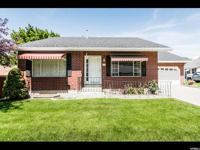 Nibley Single Family Home For Sale: 330 N 300 E #7