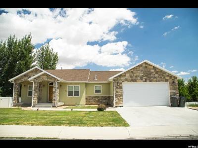 Price UT Single Family Home Backup: $325,000