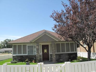 Sandy Single Family Home For Sale: 8830 S 280 E