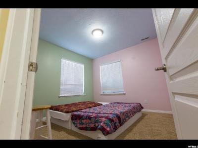 West Jordan Single Family Home For Sale: 8303 S Boulder Creek Rd