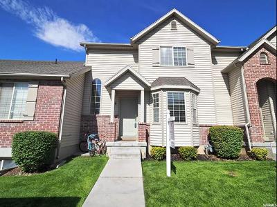 American Fork UT Townhouse Under Contract: $269,000