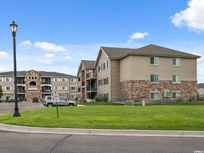 Saratoga Springs Condo Under Contract: 1942 N Crest Rd W #10
