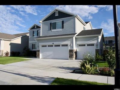Orem, Lindon, Vineyard Single Family Home For Sale: 128 E 500 N