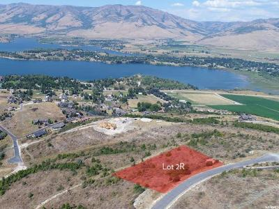 Weber County Residential Lots & Land For Sale: 6682 E Chapparal Rd