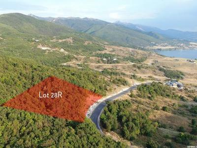 Weber County Residential Lots & Land For Sale: 6567 E Chapparal Rd S