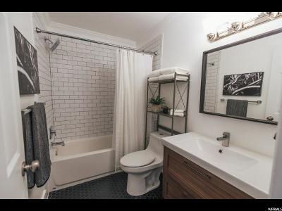 Cedar Hills Single Family Home Under Contract: 10061 N Poplar W