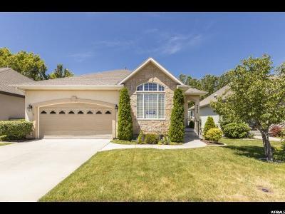 Sandy Single Family Home For Sale: 9036 Enchanted Oak Ln