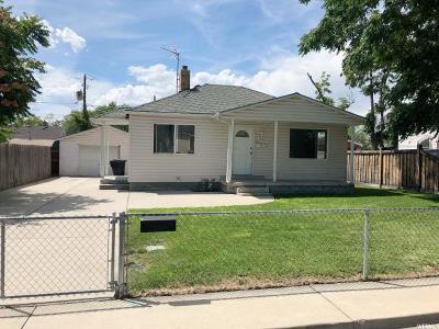 Orem Single Family Home Backup: 853 N 235 E