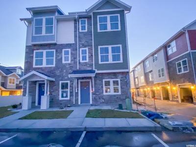 Santaquin Single Family Home For Sale: 39 S 400 W #15