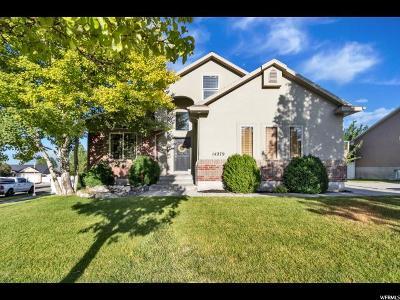 Herriman Single Family Home For Sale: 14279 S Prairie Dawn Ln