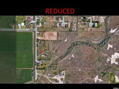 Weber County Residential Lots & Land For Sale: 5966 S 5100 W