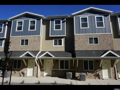 Eagle Mountain Multi Family Home For Sale: 8171 N Boulder Ln
