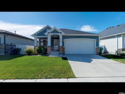 Bluffdale Single Family Home For Sale: 15108 S Honor Dr W