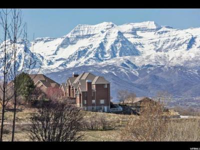 Wasatch County Residential Lots & Land For Sale: 1525 Callaway