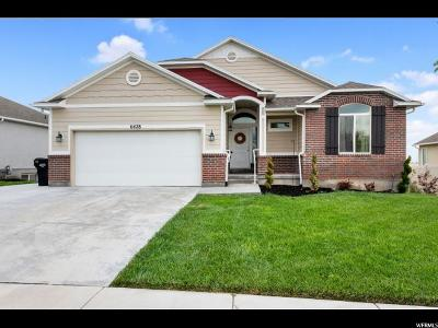 Herriman Single Family Home For Sale: 6428 W Muzzle Loader Dr S