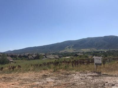 Weber County Residential Lots & Land For Sale: 4095 E 4600 N