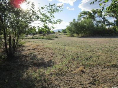 Carbon, Emery County Residential Lots & Land For Sale: 392 N 400 W
