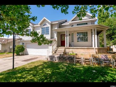 Provo Single Family Home For Sale: 938 W 1150 S