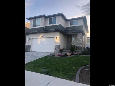 Herriman Single Family Home For Sale: 12358 S Pike Hill Ln