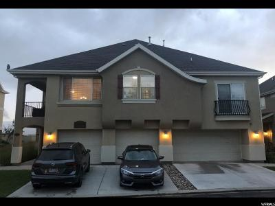 Lehi Condo For Sale: 3143 N Westbury Way #V3